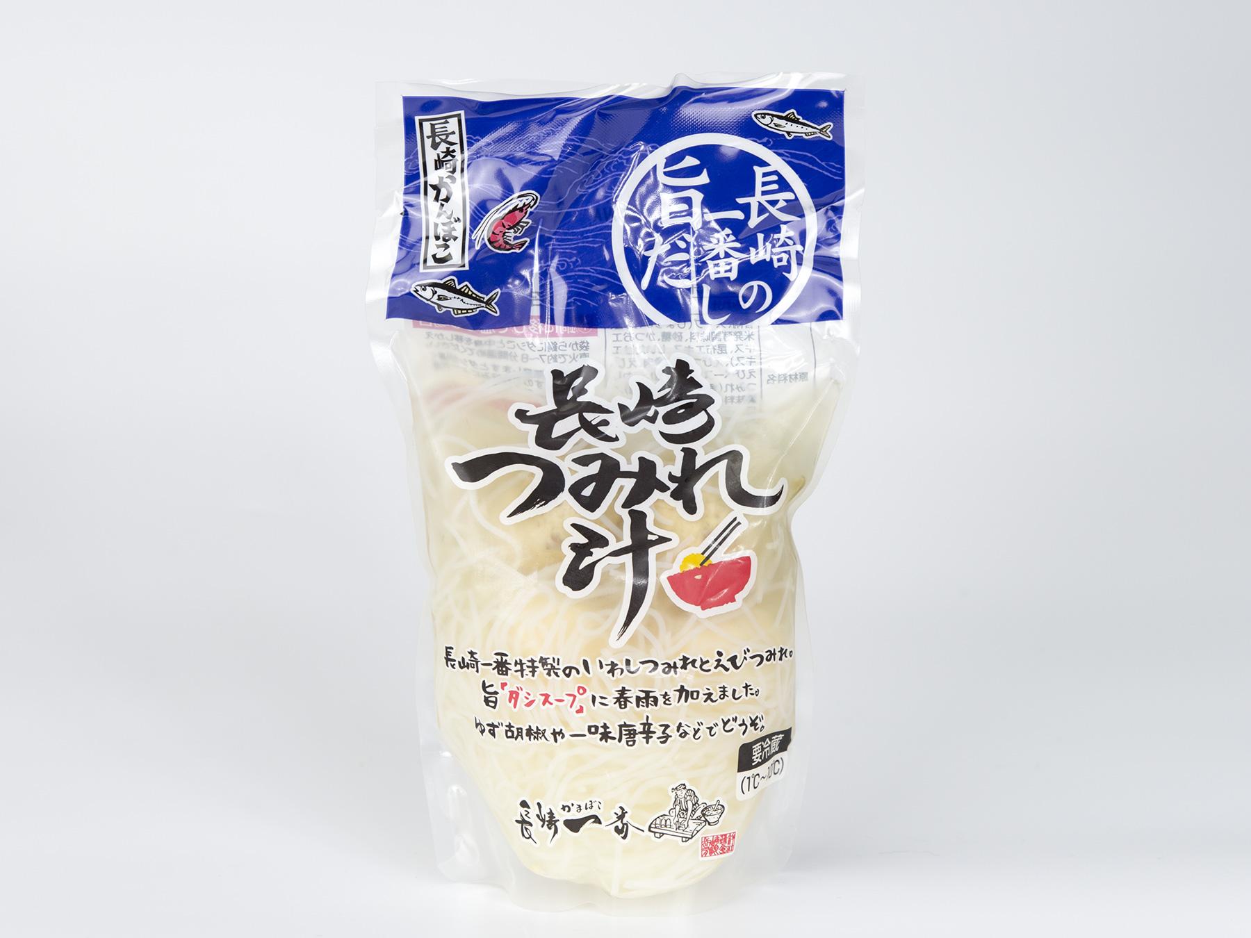 長崎つみれ汁
