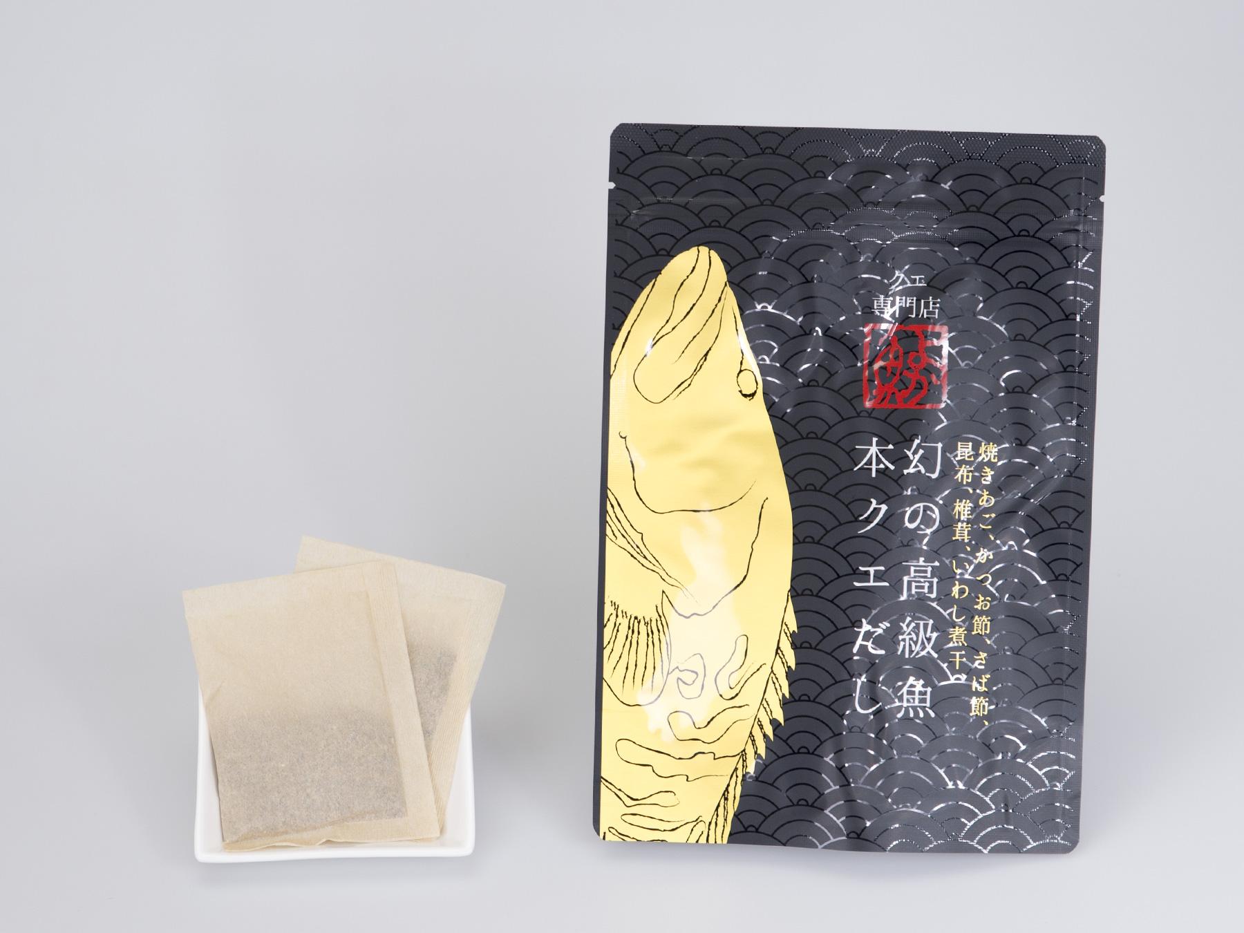 本クエだし(5包入)