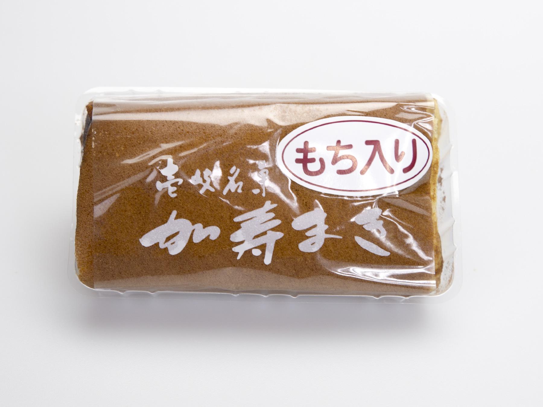 壱岐の島 加寿まき餅入り