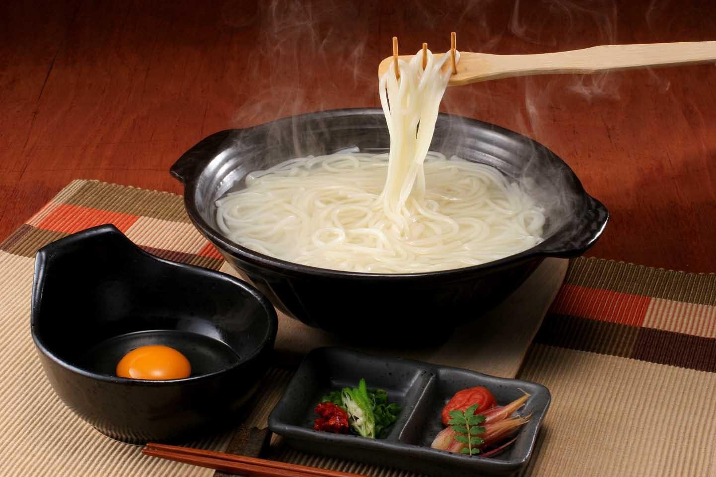 バラキン麺