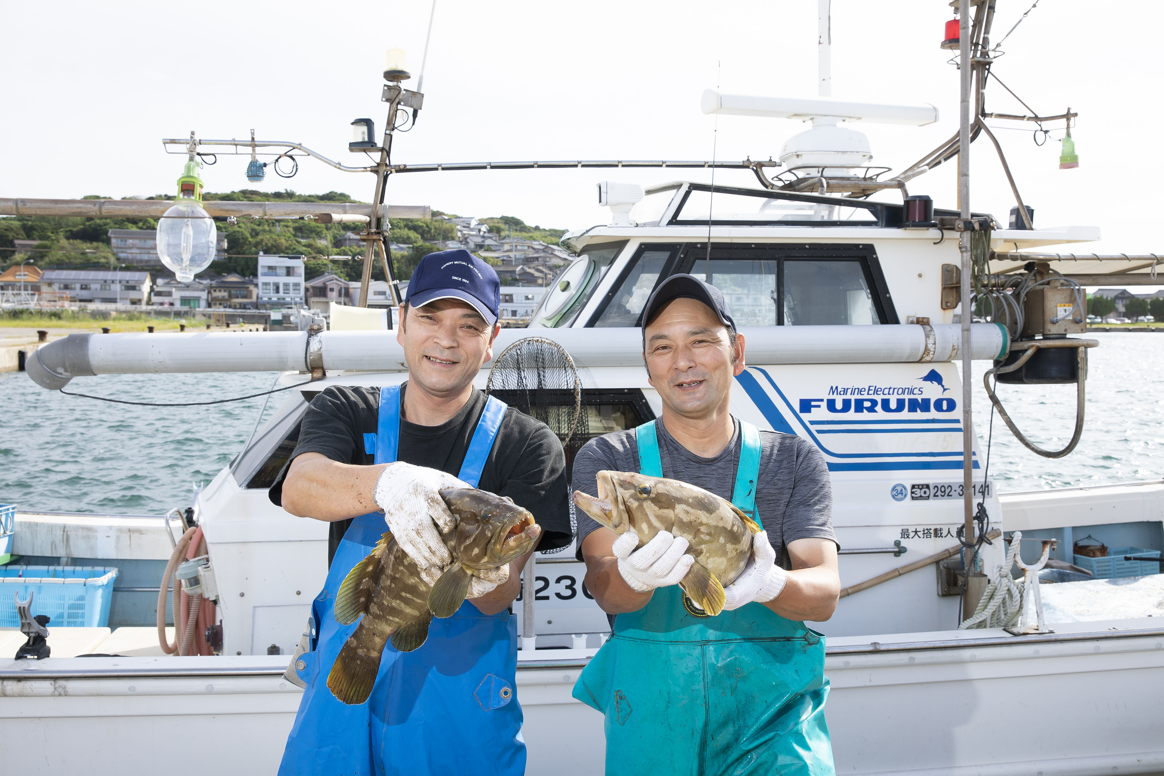 宇久 黒潮鮮魚